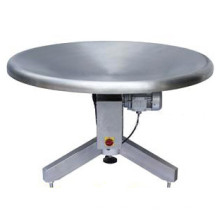 High Quality Finished Turntable China Manufacturer